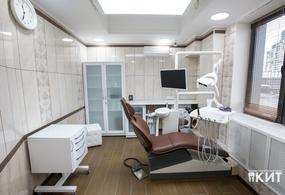 Кабинет Ортодонт / Гигиенист в стоматологическом клинике