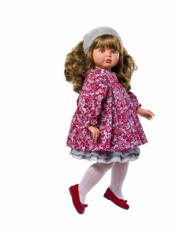 Пепа красивая кукла