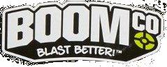 BOOMco - лидер на рынке игрушечного оружия бластеров BOOMco CJG60 и Y8618