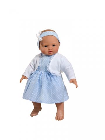 кукла Попо