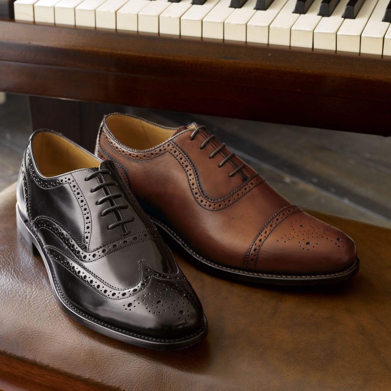 Броги, оксфорды, дерби, английская обувь