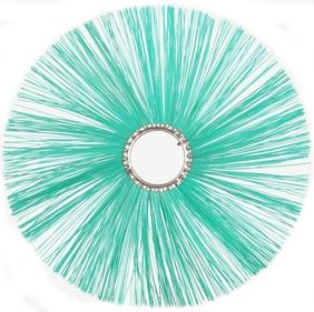 диск щеточный 120х550 полипропиленовый