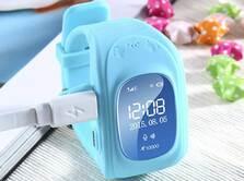 детские часы smart watch q50