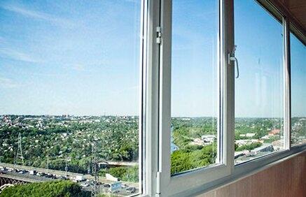 Установить пластиковые окна Саратов