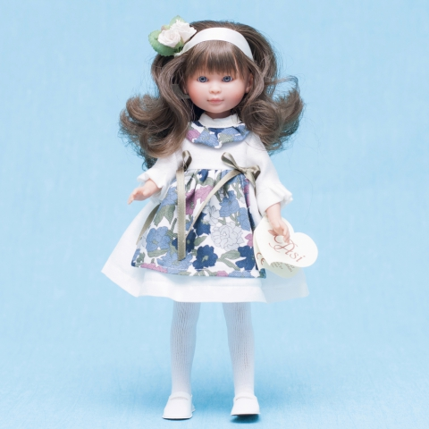 испанская куколка