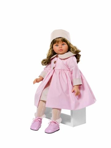 Красивая кукла Пепа