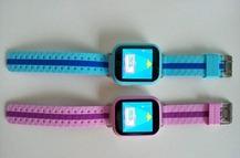 smart baby watch gps q200s с магнитной лентой