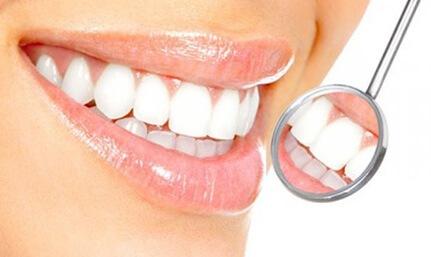 Реставрация зубов в стоматологии Мытищи