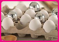 Вагинальные яйца для тренировки мышц Mystim