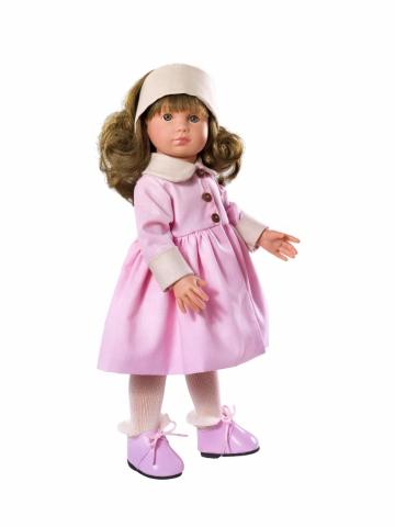 Кукла из винила Нелли