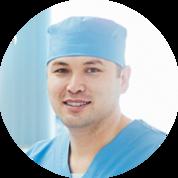 Ибраев Галым Сагындыкович стоматолог-терапевт-ортопед работающий в Dent-Life