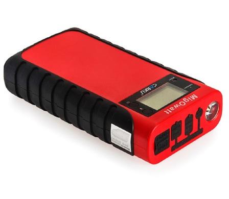 Пуско-зарядное устройство Carku E-Power 43