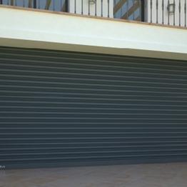 рольставни для гаража роллетные ворота