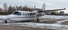 Aero Commander  680V