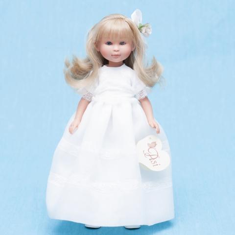 кукла невеста Селия