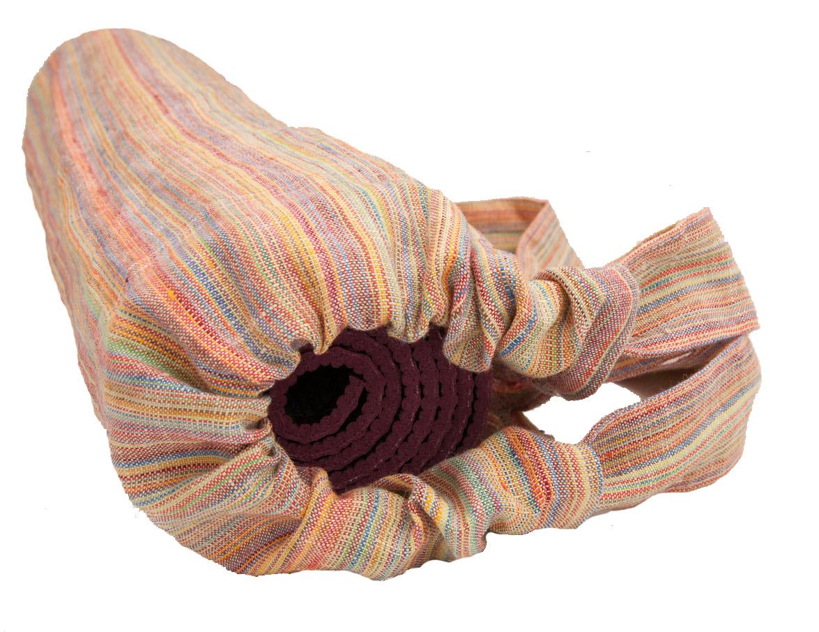 Рюкзак для йога-коврика