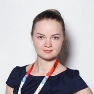 Екатерина Шенина