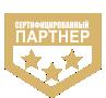 сертифицированный партнер Нерф Модулус