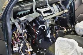 Производим ремонт автомобильной проводки, устанавливаем сигнализации