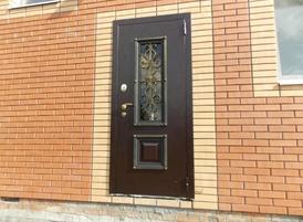 Стандартные размеры дверного проема в Самаре купить двери