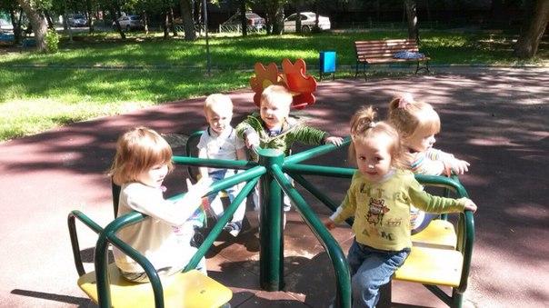 Детский сад Щелковская