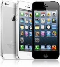 замена батарейки на iphone 5s