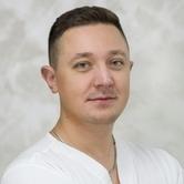 Задков Сергей Александрович