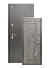 входные двери в квартиру толщина стали 2 мм