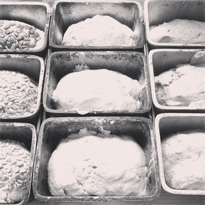 Ремесленный хлеб