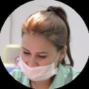 Дулешкевич Анастасия Николаевна стоматолог-ортодонт работающий в Dent-Life