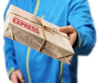 Экспресс доставка