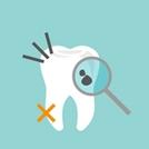 Полная история зуба