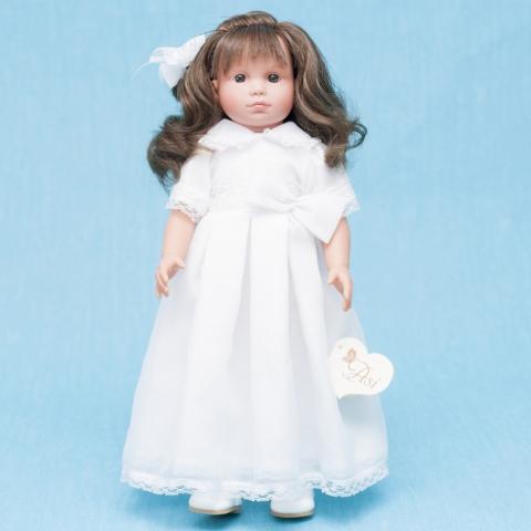 Свадебная кукла