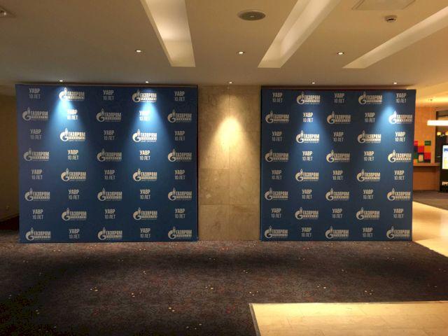 Press Wall 3x3 м.