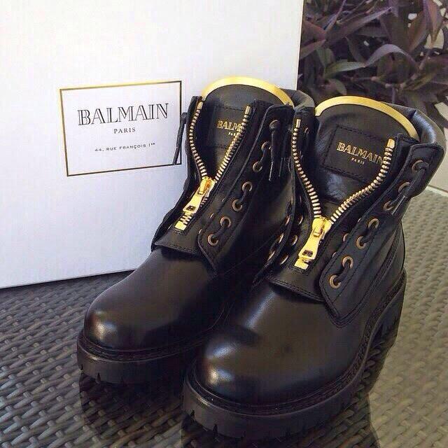 Обувь Balmain Балман