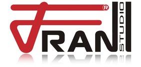 Логотип Фран Студио