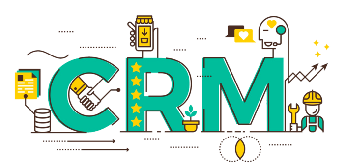 Интеграция со сторонними CRM