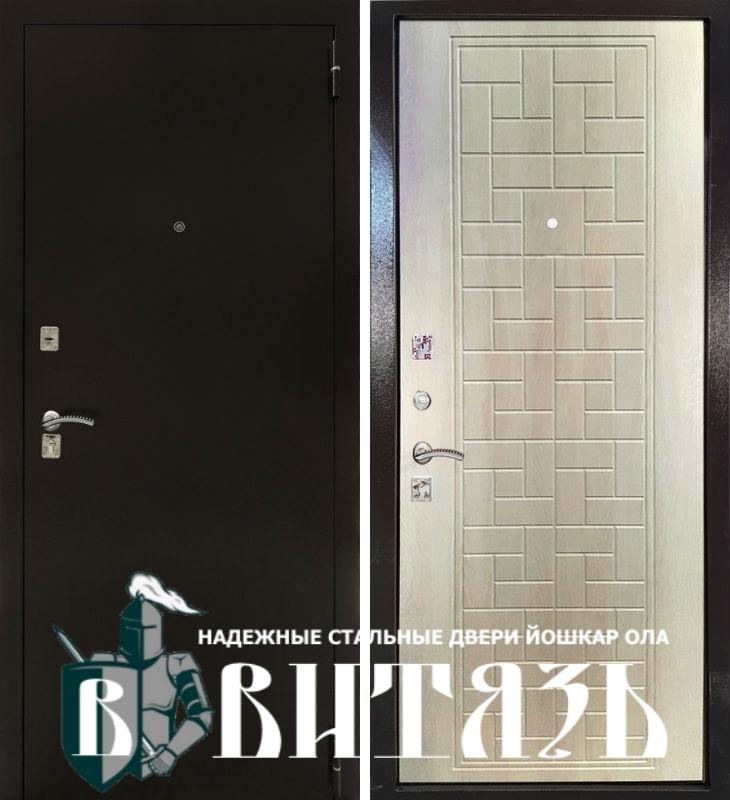 Витязь Оптима 2 самара фото двери