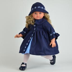 кукла Пепа 60 см