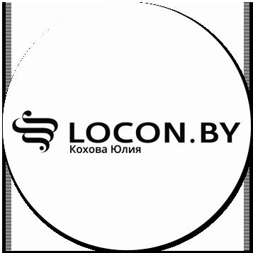 Компания Locon.by