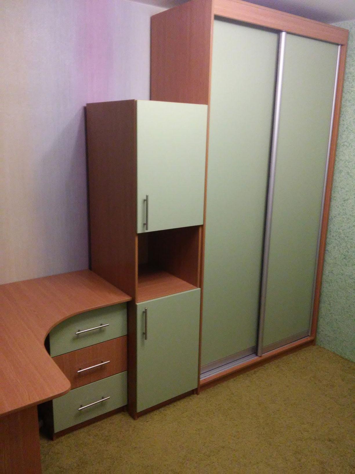Корпусная мебель на заказ в зеленограде - sindom в зеленогра.