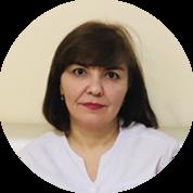 Хасанова Ширин Таирджановна стоматолог-ортопед работающий в Dent-Life