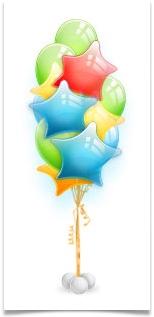 оформление шарами пермь цветы из шаров пермь оформление воздушными шарами пермь купить гелий в перми оформление фольгированными шарами большие гелевые шары купить гелий пермь купить воздушные ш