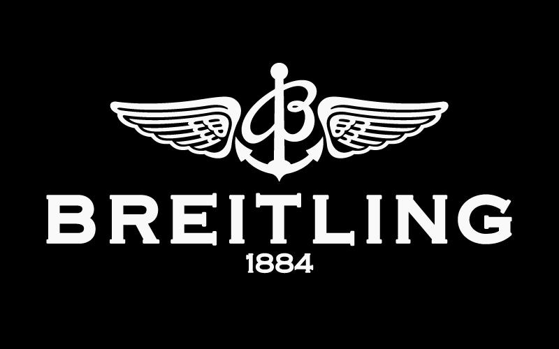 Логотип Breitling
