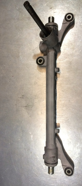 Рулевая рейка Mazda 2