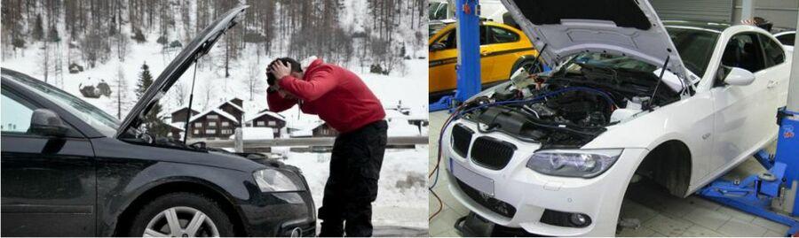 Скупка продать и выкуп сломанных авто