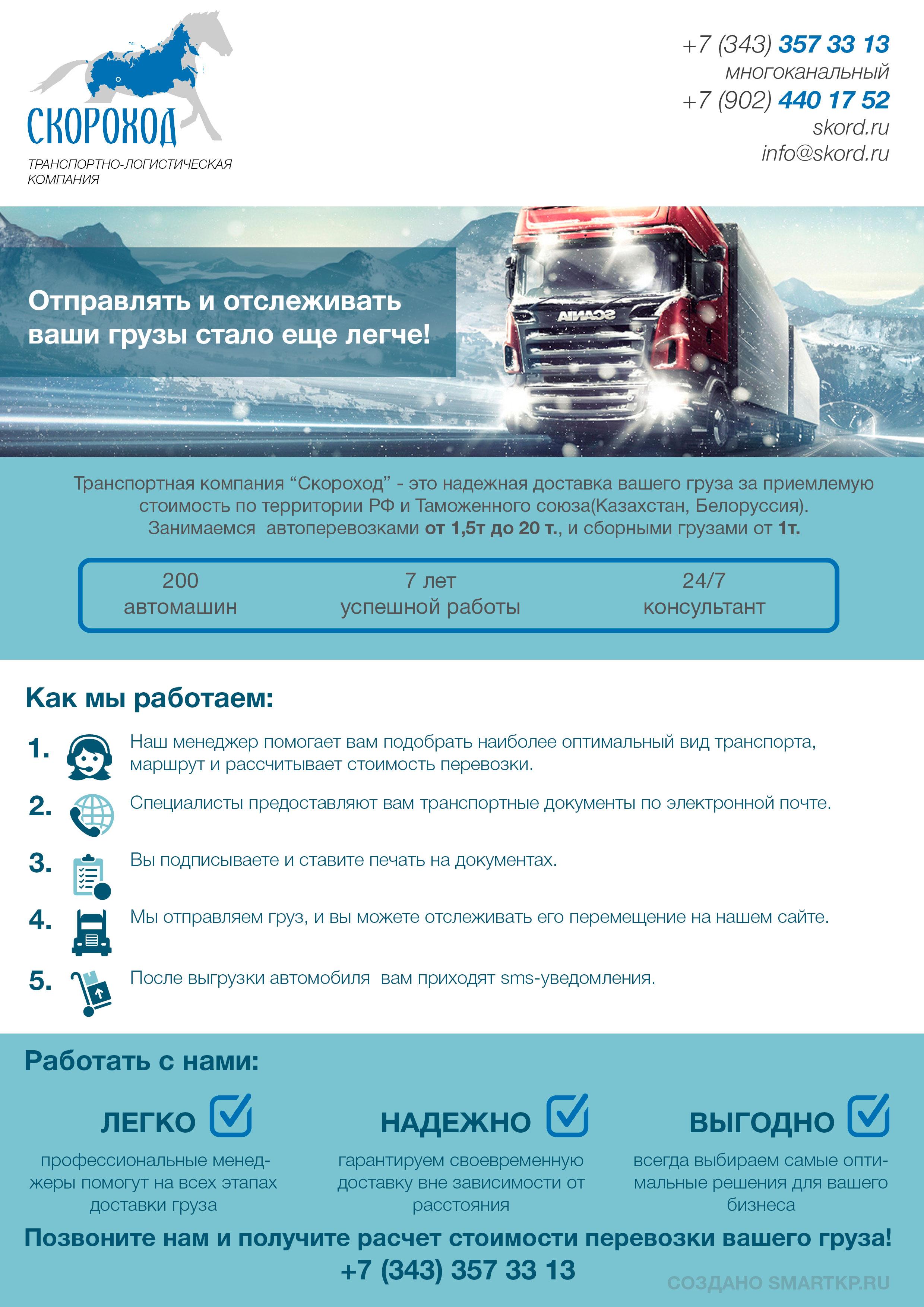 Как сделать коммерческое предложение для автомойки