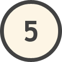 пятый этап-оплатить квартиру