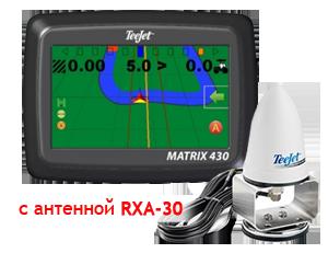 агронавигатор тиджет 430 матрикс teejet