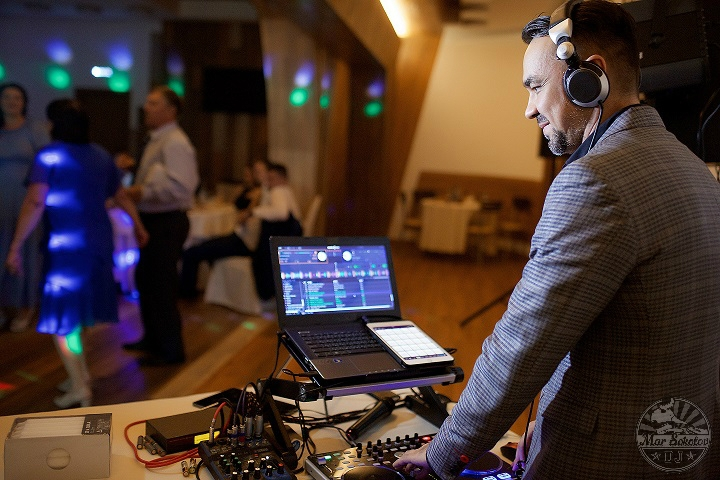 диджей свадьба dj wedding